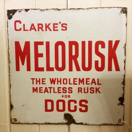 Clarkes Melorusk